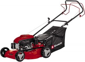Einhell GC-PM 46 S Self Propelled Petrol Lawnmower