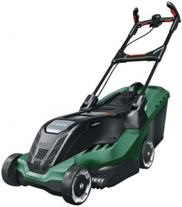 Bosch AdvancedRotak 750 Electric Rotary Lawnmower