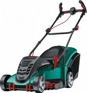 Bosch Rotak 430 ergo rotary lawnmower