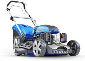 Hyundai HYM510SP self propelled lawn mower
