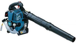 3. Makita BHX2501 24.5 cc 4-Stroke Handheld Petrol Leaf Blower