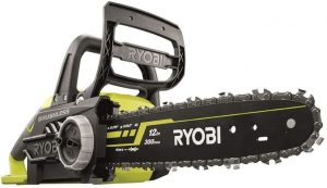 Ryobi OCS1830 18 V Battery Powered Chainsaw