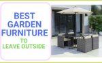 best garden furniture uk