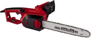 Einhell GH-EC 2040 2000 W Tool Less Electric Chainsaw