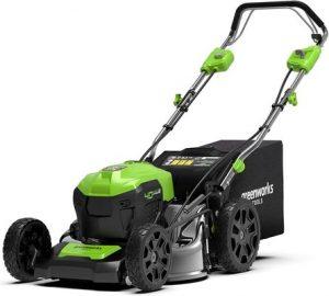 Greenworks Tools 2506807 40V