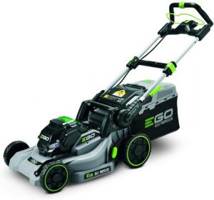 EGO LM1903E-SP 47cm Self Propelled Cordless Mower