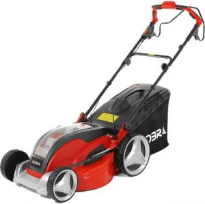 MX46S40V 46cm (18in) Cordless Battery Lawnmower