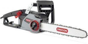 Oregon CS1400 Electric Chainsaw