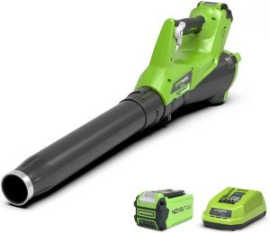 Handheld Electric Leaf Blowers