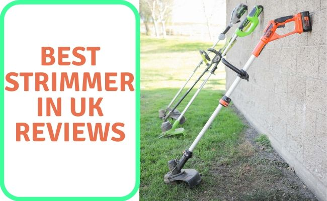 best strimmer uk reviews