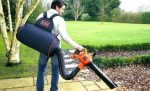 garden vacs and blowers