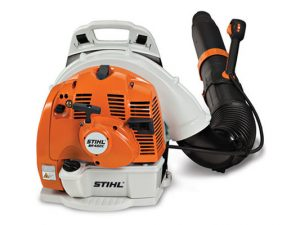 Stihl BR600 Backpack Blower - Orange