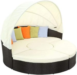 B-fengliu Patio Furniture Outdoor Lawn Backyard