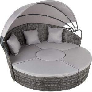 TecTake 800339 Bed