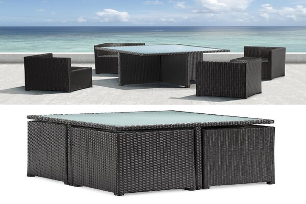 Compact Garden Furniture Space Saving Garden Furniture