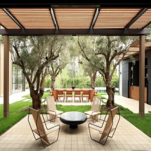 Designing A Home Patio