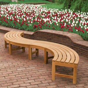Garden Benche