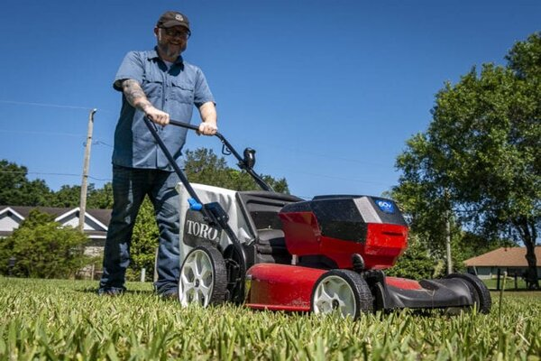 Lawn Mower Buying Guide Push Mower Buying Guide