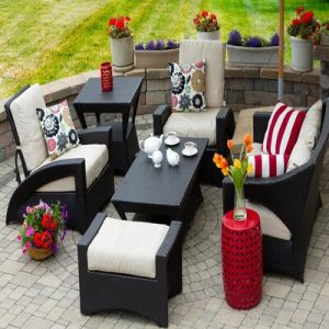 Purchasing Furniture Without Thinking About The Outdoor Space