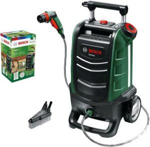Bosch 06008B6001 Cordless Outdoor Cleaners