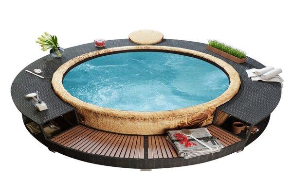 Hot Tub Ideas UK