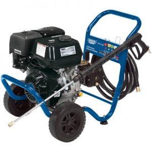 Draper 83818 6.5 hp Expert Petrol Pressure Washer