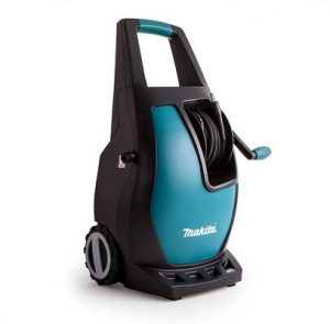 Makita HW111 240 V Compact Power Washer