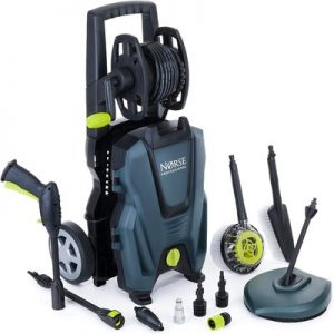 Norse SK125 High Powered Electric Pressure Washer