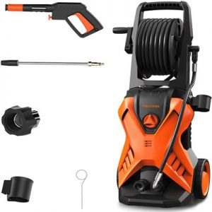 Electric Pressure Power Washer,150Bar