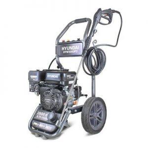 Hyundai Petrol Pressure Washer HYW3000P2