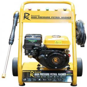 RocwooD Petrol Pressure Washer 3000 PSI