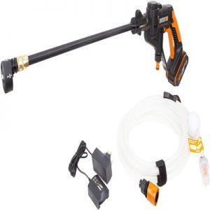WORX WG625E 20V Cordless Hydroshot Portable Pressure Cleaner