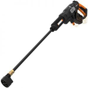 WORX WG644.9 40V Power Share Hydroshot Portable Power Cleaner (2x20V)