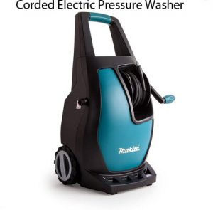 corded electric pressure washer