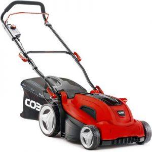 Cobra mx3440v cordless lawn mower