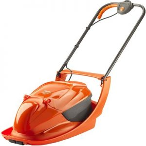 Flymo Hover Vac 280 Electric Hover
