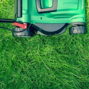 Deploy Lawnmower