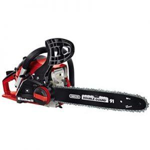 Einhell GC-PC 1335 TC 41 cc Tooless Petrol Chain Saw