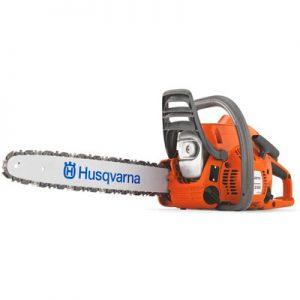 Husqvarna HUSQ120-14 120 II 14 38.2cc Petrol Chainsaw