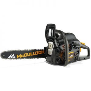Mcculloch CS 42S Petrol Chainsaw