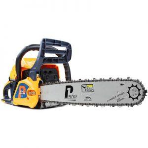 P1PE P6220C 2-Stroke Petrol Chainsaw