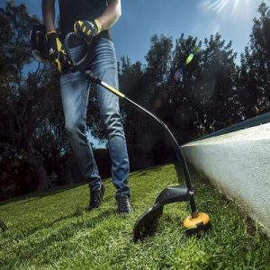 Should You Buy a Petrol Grass Trimmer
