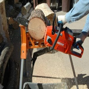 What Kind of Chain Can You Use for Cutting Wet Wood with a Chainsaw