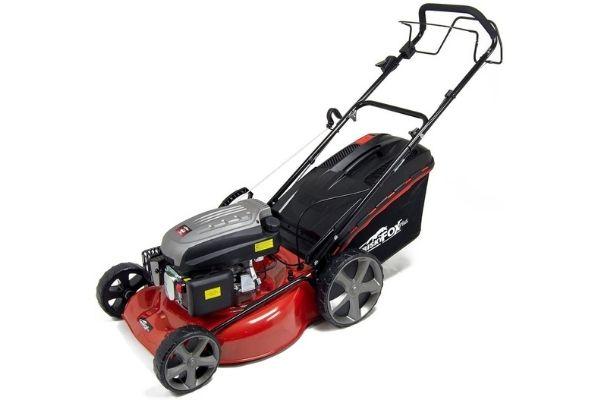 Frisky Fox PLUS 20 Petrol Lawn Mower