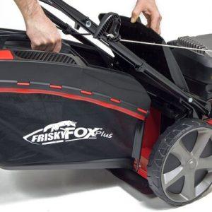 Frisky Fox PLUS 20