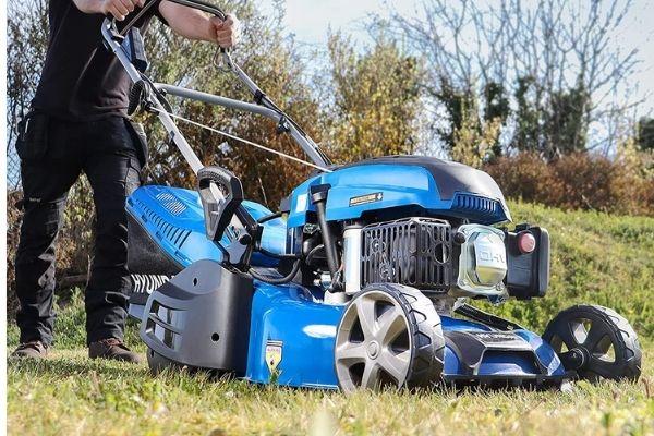 Hyundai HYM430SPER Self Propelled Lawnmower Review