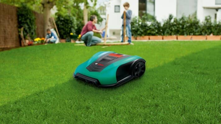 Are Robot Mowers Any Good