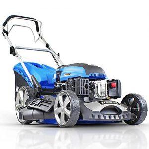 Hyundai Petrol mower
